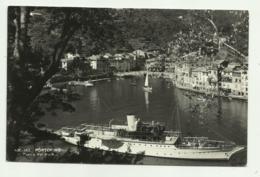 PORTOFINO -    VIAGGIATA FP - Genova (Genua)