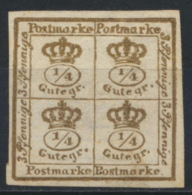 Braunschweig I (*) - Braunschweig