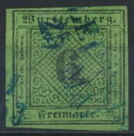 Württemberg 3 O - Wuerttemberg