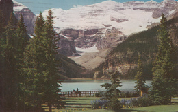 1962 Lake Louise Byron Photos Series Used VF Condition - Banff