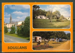 85 - SOULLANS - MULTIVUES - Soullans