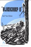 """Vlaamse Collaboratie 2de WO """"Bloedgroep O""""  Oostfronter SS Vlaanderen - 1939-45"""