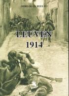 Leuven 1914 - 1914-18
