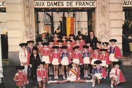 """Narbonne """"Aux Dames De France"""" - Majorettes - Narbonne"""