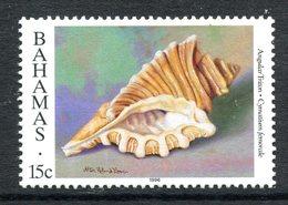 Bahamas 1996 Sea Shells - 15c Value MNH (SG 1060) - Bahamas (1973-...)