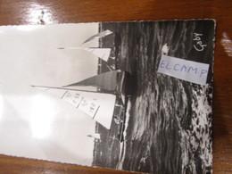 Régates La Baule 1955 - Velieri