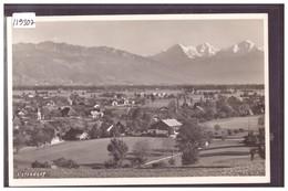 UETENDORF - TB - BE Berne