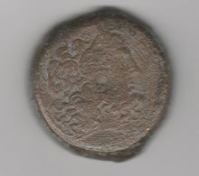 ROYAUME LAGIDE D'EGYPTE TETRACHALQUE PTOLMEE III (IIIe Siècle Av J C) - Griechische Münzen