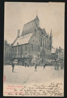 MECHELEN  LE MUSEE   A.SUGG  23 N / 21 - Mechelen