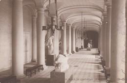 Postcard Palais De Compiegne Le Vestibule My Ref  B13819 - Compiegne