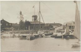 82-395 Estonia Ida-Viru Narva - Jõesuu Hungerburg Russia Postal History - Estland