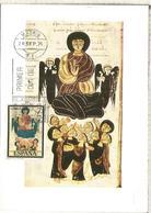 MAXIMA BEATO ACADEMIA DE HISTORIA ARTE RELIGION - Religión