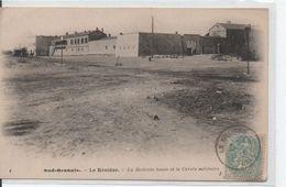 Sud-Oranais-le Kreider - Oran