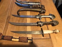 Couteaux - Messen