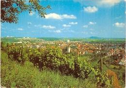 Bissingen - Traveled 1973th. - Bietigheim-Bissingen