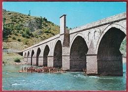 VISEGRAD - Na Drini Cuprija. BiH B15/43 - Bosnie-Herzegovine