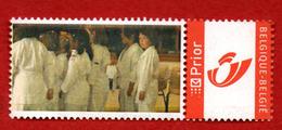 JUDO Timbre Personnalisé Belgique - Judo