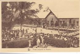 Kwango Missie, Belgisch Congo, Prins Leopold Te Kisantu (pk66026) - Congo Belga - Altri