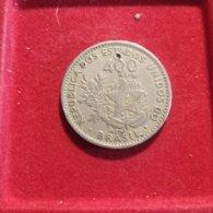 Brasile 400 Reis 1901 - Brasile