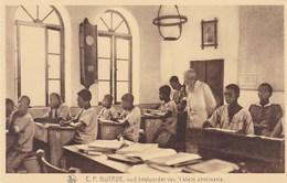 Kwango Missie, Belgisch Congo, E.P. Butaye Oud Bestuurder Van't Klein Seminarie (pk66028) - Congo Belga - Altri