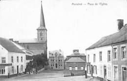 Morialmé - La Place De L'Eglise (animée) - Florennes
