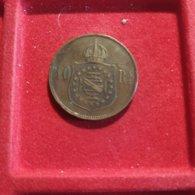 Brasile  40 Reis 1873 - Brasile