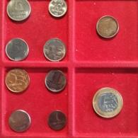 Brasile  10 Monete - Brasile