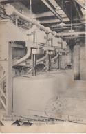 CPA Toury - Sucrerie Et Fabrique Pail'Mel - Les Turbines Watson - Frankreich