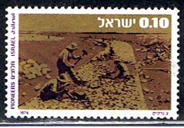 ISRAEL 388 // YVERT 626 / 1976 - Israel
