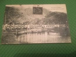 Ancienne Carte Postale Nouvelle-caledonie - Thio - Nouvelle-Calédonie