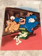 Pluto Topolino , Cartolina, No Circolata Del 1990,2000 - Disney
