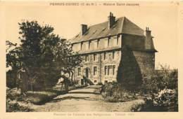 22 - PERROS GUIREC - Maison De St Jacques - Pension De Famille Des Religieuses - Perros-Guirec