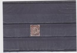 Belgie Nr 49 Auvelois - 1884-1891 Leopoldo II