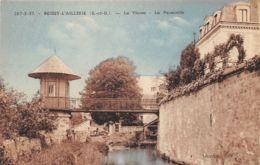 95-BOISSY L AILLERIE-N°T2410-D/0365 - Boissy-l'Aillerie