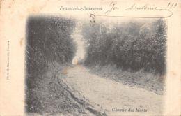 79-FRASNES LEZ BUISSENAL-N°T2410-F/0233 - Frankreich