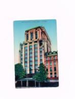 Century Hôtel.Anvers. - Antwerpen