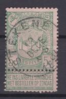 N° 68 Défauts STEKENE - 1893-1907 Coat Of Arms