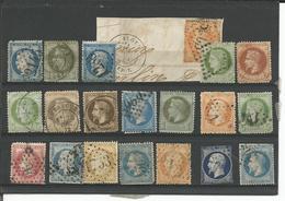 FRANCE COLLECTION  LOT  No 4 2 1 7 0 - Collezioni