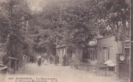 Robinson Le Restaurant Du Pavillon Lafontaine - Autres Communes