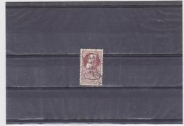 Belgie Nr 77 Soumagne - 1905 Barbas Largas