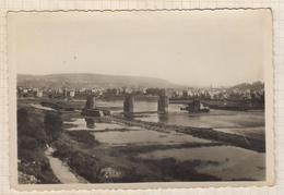9AL3097 Coblence-Koblenz-195 - Ancien Pont Adolf Hitler Sur La Moselle Ed Mauchamp 2 SCANS - Koblenz