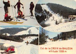 07-COL DE LA CROIX DE BAUZON-N°T550-C/0071 - Frankreich