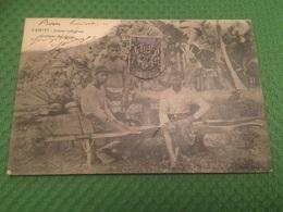 Ancienne Carte Postale - Tahiti - Tahiti