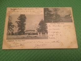Ancienne Carte Postale - Tonga - Nukualofa - Tonga