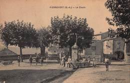 CPA PIERREVERT ( B-A ) - Le Cours - Frankreich