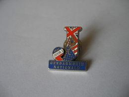 Gendarmerie Nationale 1944 Jour J - Army