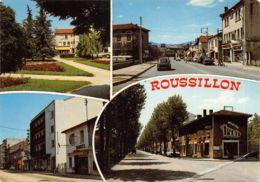 38-ROUSSILLON-N°T555-C/0299 - Roussillon