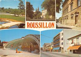 38-ROUSSILLON-N°T555-C/0309 - Roussillon