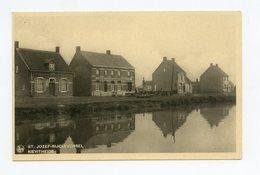 Rijkevorsel Sint Jozef Kievitheide Kanaal RM390 - Rijkevorsel