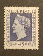 Nederland/Netherlands - Nr. 487 (postfris) - Periode 1891-1948 (Wilhelmina)